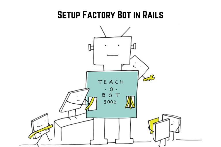 setup factory bot