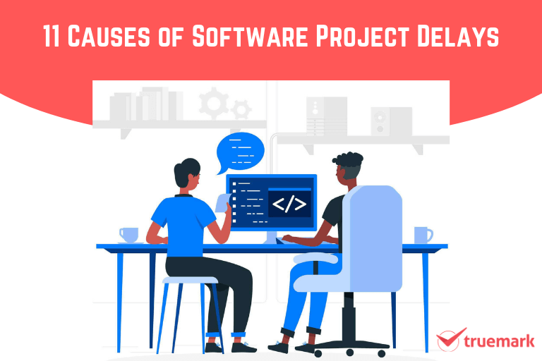 causes of software project delays