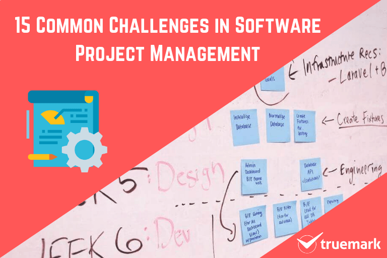 challenges in software project management