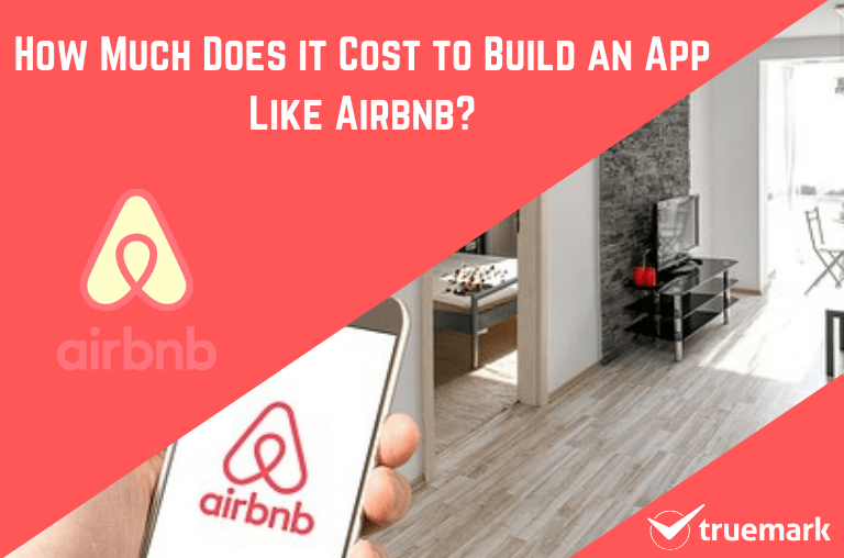 cost to build an app like Airbnb
