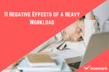 effects of a heavy workload