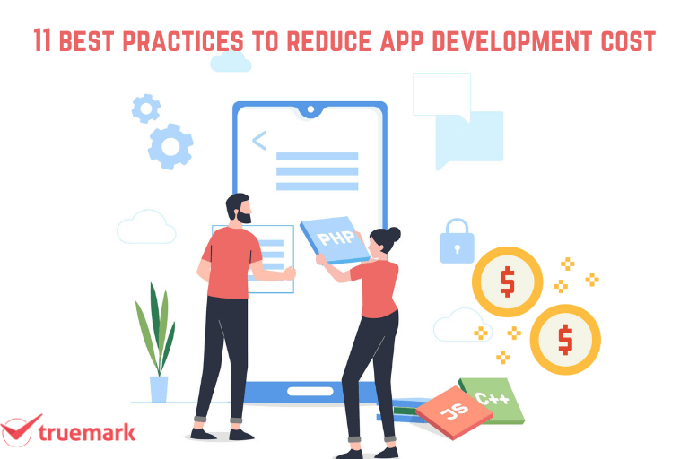 reduce app development cost